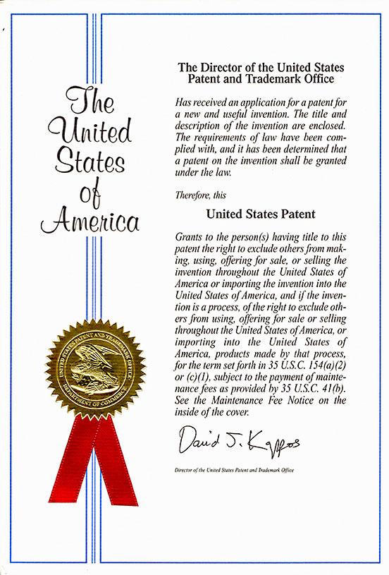 Patents Yogobogoyogobogo